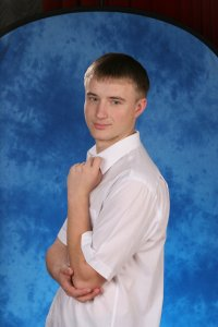 Виктор Бабкин, 16 сентября , Уфа, id93596250