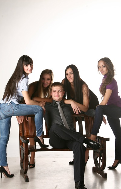 Евгений Полозов, 20 мая , Краснодар, id52429381
