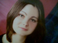 Марина Гаврилюк, 9 марта 1984, Скадовск, id101669735
