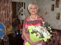 Надежда Каплуновская, 22 августа 1957, Златоуст, id130937748