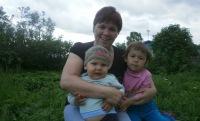 Маргарита Емелева, 5 мая , Новокузнецк, id170851263