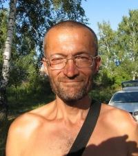 Дмитрий Ледовских, Кайракум