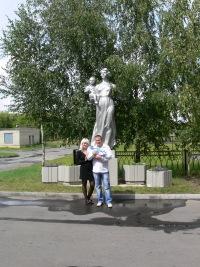 Екатерина Потапова, 12 сентября 1984, Пинск, id48690348