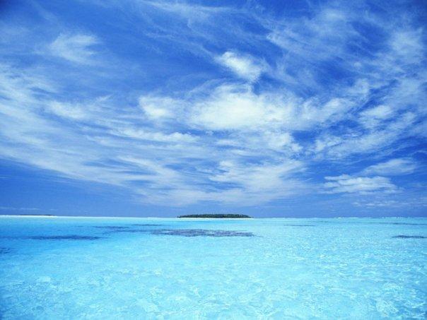 Сегодня День моря.