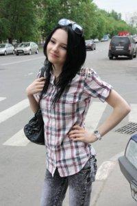 Аня Байдавлетова, 21 февраля 1988, Домодедово, id85075230