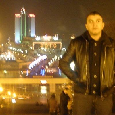 Расим Мамедов, 28 августа 1979, Одесса, id48717307