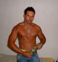 Дмитрий Дмитрий, 23 января 1991, Москва, id142950811