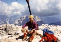 Enzo Pierobon, 14 июля 1985, Гатчина, id148197616