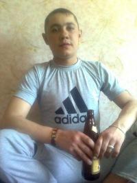 Владмир Радкевич, 9 декабря 1990, Кызыл, id169325773