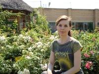 Елена Гаврилова, Москва, id23510707
