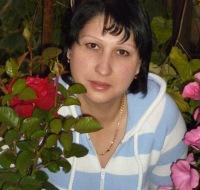 Наталья Рыбина, 21 февраля , Сургут, id42037320