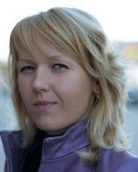Татьяна Решетникова, 28 марта 1983, Омск, id4349581