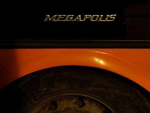 Trolza Megapolis