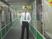 Александр Монин, 28 августа , Москва, id67910408