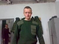Борис Шестопалов, 29 июня , Волгоград, id71433351