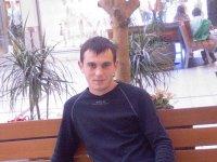 Антон Соколовский, 26 февраля , Кобрин, id88836453