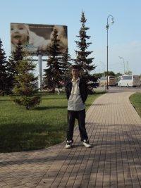 Андрей Гуфи, 14 мая , Москва, id90025232
