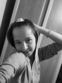 Регина Галимова, 23 апреля 1996, Харьков, id130502437