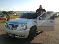 Алексей Зубарев, 21 августа , Краснодар, id136277100