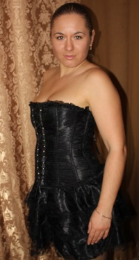 Ольга Мазнева, Саратов, id158252484