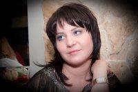 Ольга Куликова, 26 февраля 1989, Минск, id16284503