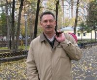 Илья Мокшин, 20 апреля 1966, Новосибирск, id165728090