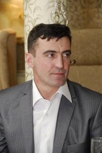 Александр Депутат, 3 января , Сергиев Посад, id170032811