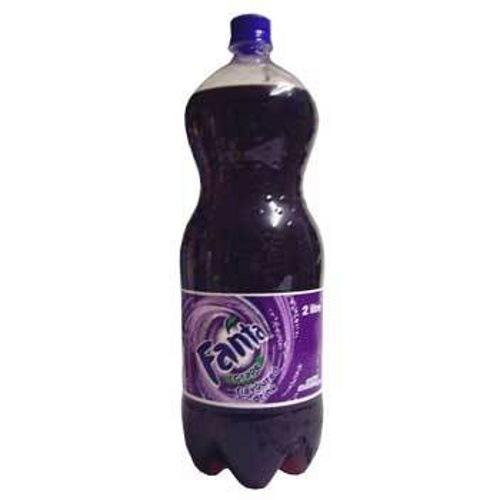 "Инвесторам.  Напиток  ""Fanta "" (Фанта) виноград газированный 2,0л пл/бут."