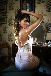 Катерина Марино - Caterina Murino фото 77317.