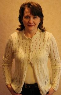 Марина Соломахина, 10 декабря 1964, Москва, id43634928