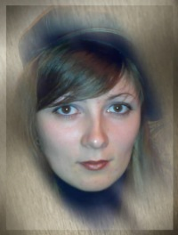 Ирина Мурашова, 18 апреля 1987, Омск, id76815883