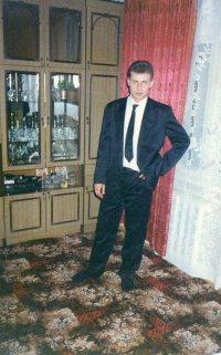 Андрей Кутищев, 26 января , Липецк, id80410620