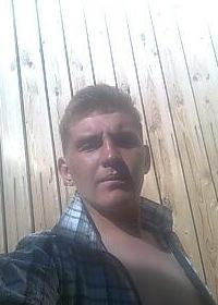 Лёша Байкин, 7 июля 1994, Пермь, id143896057