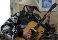Табулатура эван добсон транс на гитаре