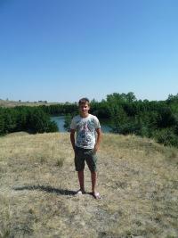 Владимир Якшин, 15 сентября 1998, Магнитогорск, id124268491