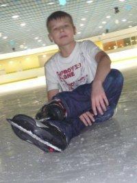 Никита Акимов, 27 июля 1996, Москва, id14239551