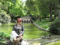 Маргарита Дружинина, Сокиряны, id163571116