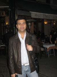 Авад Давуд, 25 октября , Ростов-на-Дону, id170476552