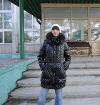 Ольга Корнилова, 22 июля , Новокузнецк, id53072996