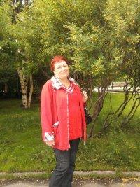 Лидия Семенова, 4 сентября , Мурманск, id96780810