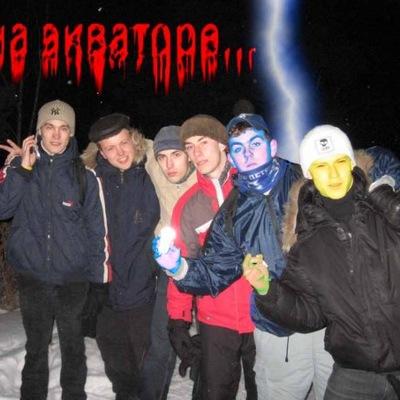 Ян Мутовкин, 10 декабря , Долгопрудный, id3083254