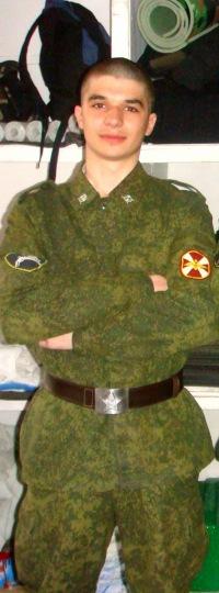 Жека Караев