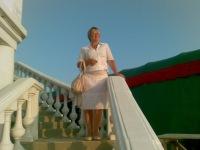 Ольга Синица ( вишнякова ), 7 сентября , Архангельск, id112370248