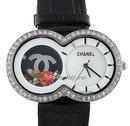 Женские часы Chanel - Первый московский магазин таможенных товаров...