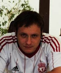 Игорь Загородный, 6 июня , Москва, id70063138