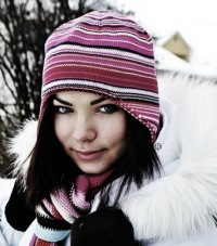 Анастасия Григорьева, 20 сентября 1990, Киев, id72842521