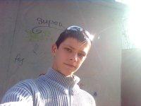 Саша Мирошниченко, 23 июля , Таганрог, id91317766