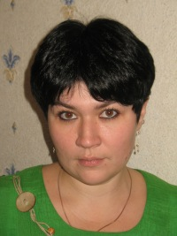 Маруся Новикова