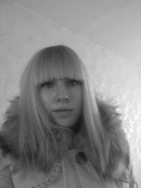 Александра Колесникова, 22 июня 1989, Нефтеюганск, id125368405