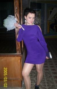Ольга Сафронова, 14 марта , Смоленск, id129765371